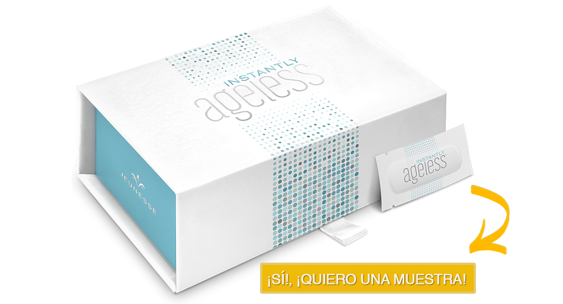 Try Instantly Ageless