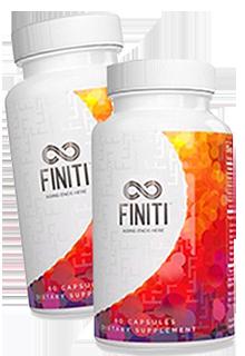 Finiti Bottles
