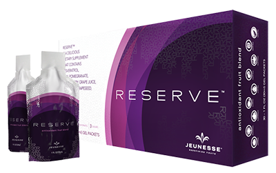 Reserve Box