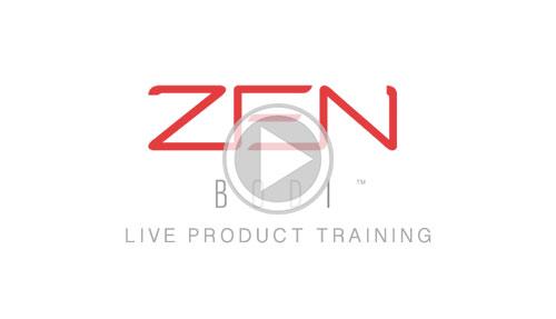 Zen Bodi Training