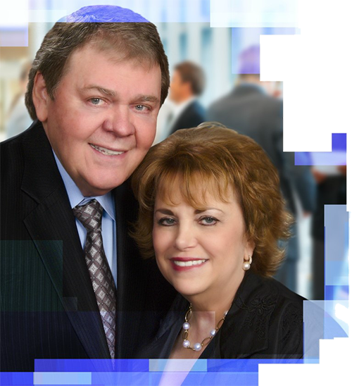Wendy & Randy Lewis