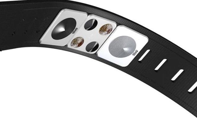 Helo Wristband