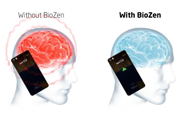 BioZen Phone