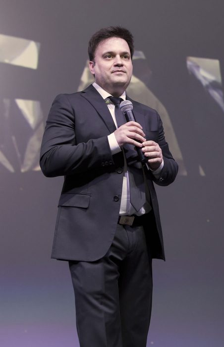 Fabio Galdi