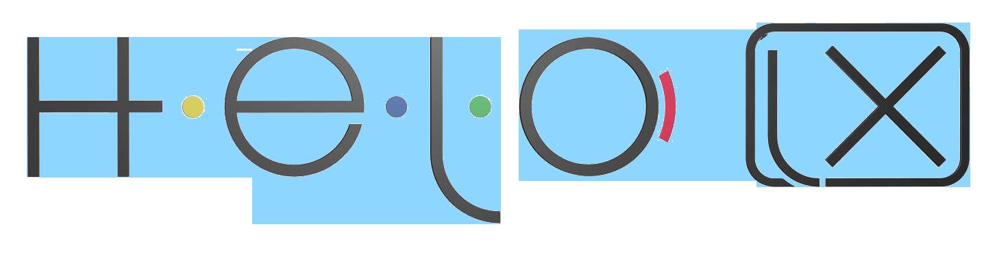 Helo LX Logo