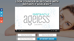 Juenesse Instantly Ageless