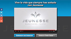 Jeunesse Business