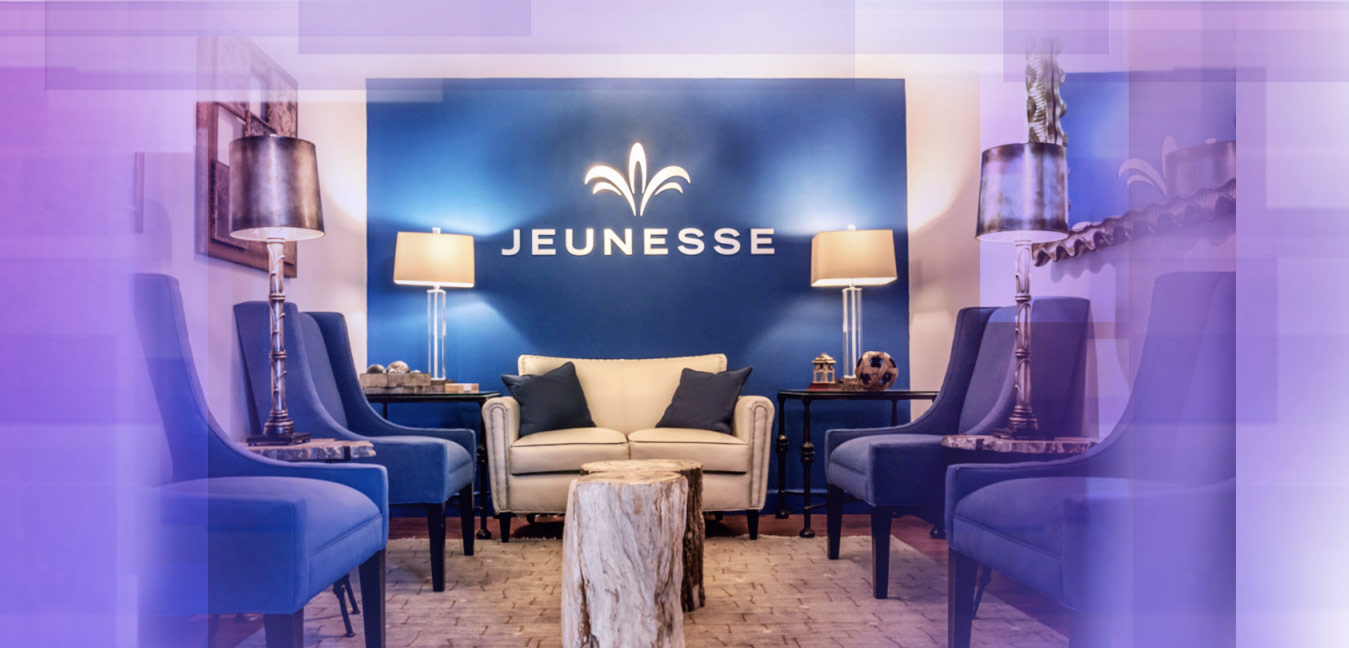 Jeunesse Corporate