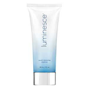 Luminesce Cleanser Product Sheet
