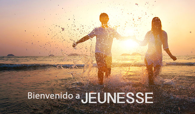 Welcome To Jeunesse