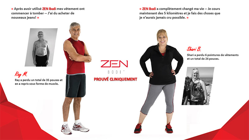 Zen Bodi Before & After