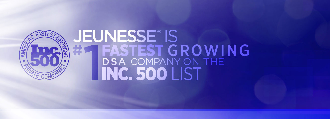 Jeunesse Global Company