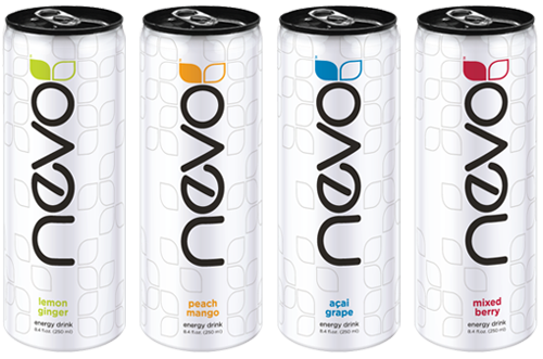 Nevo Energy Drinks