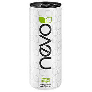 Nevo Lemon Ginger