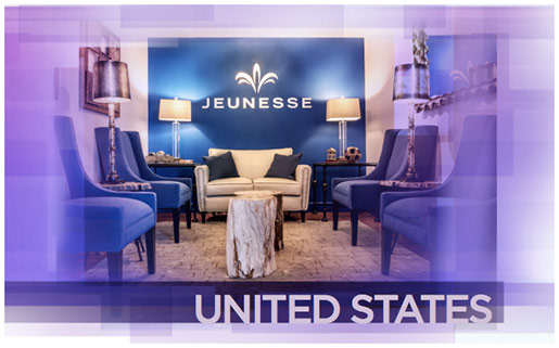 Jeunesse Global Headquarters