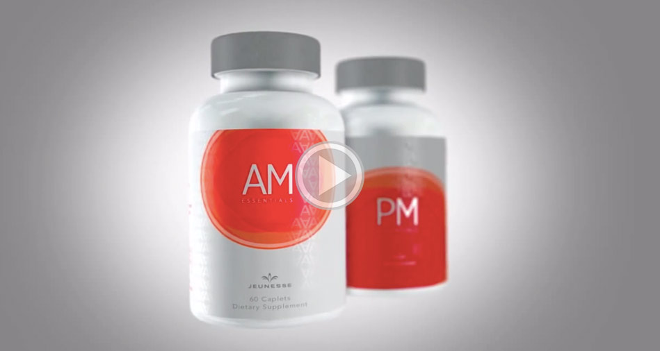 Jeunesse AM PM Video