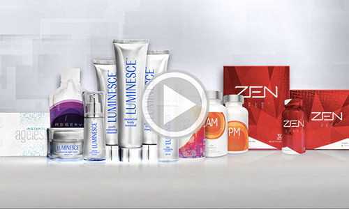 Jeunesse Company Video