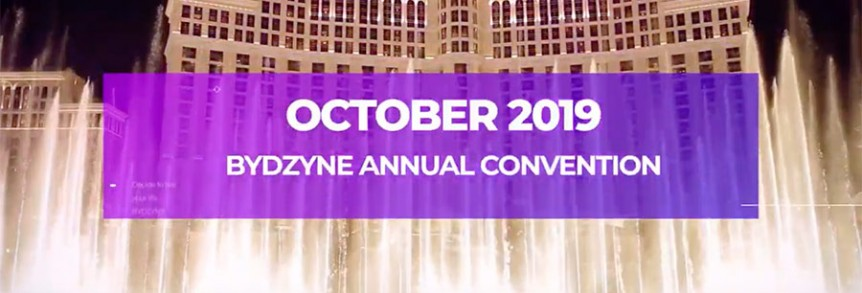 ByDzyne Annual Convention