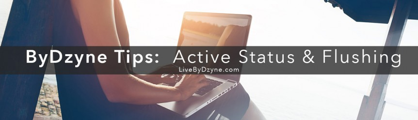 ByDzyne active status
