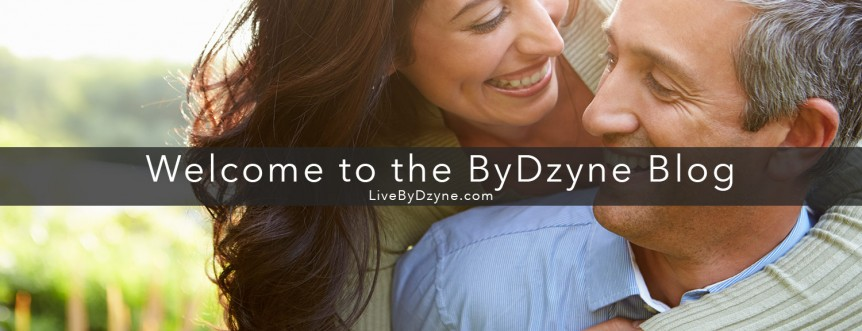 bydzyne blog