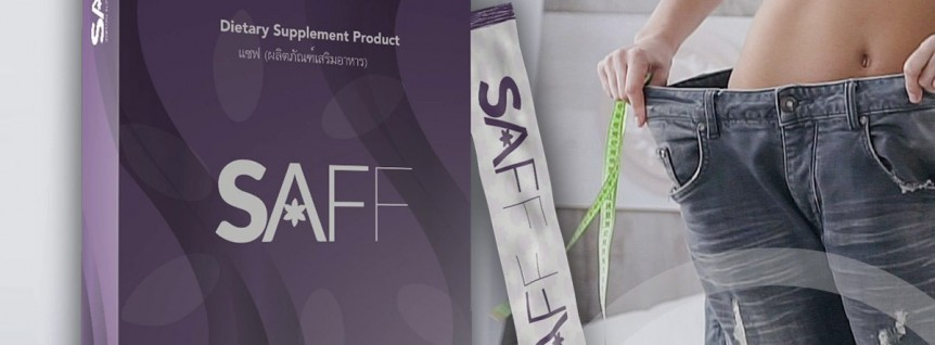Saff weight loss supplement