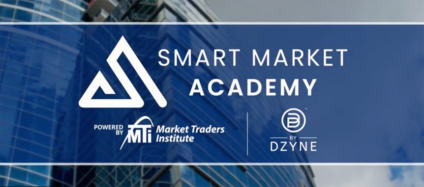 smart market academy forex system
