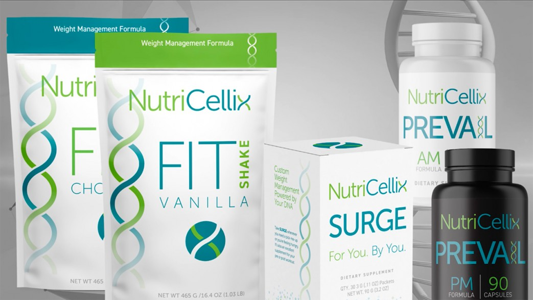 NutriCellix Science