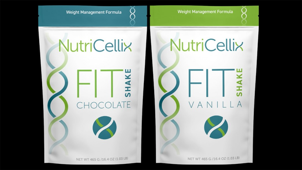 NutriCellix FIT