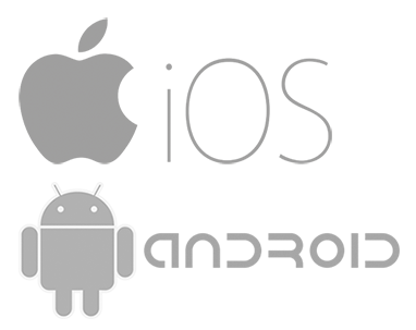 Apple IOS and Andriod