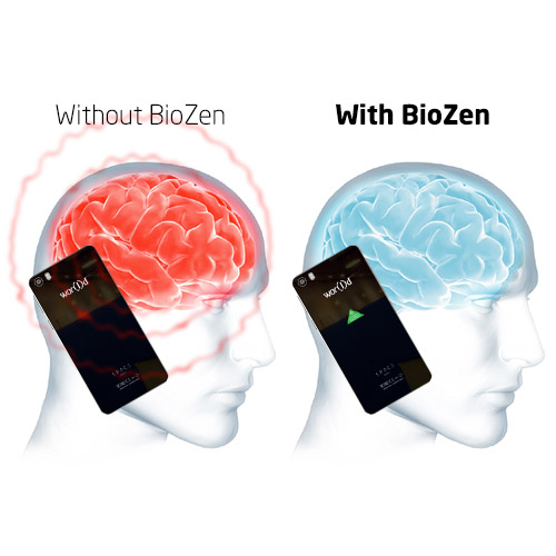 BioZen Before & After