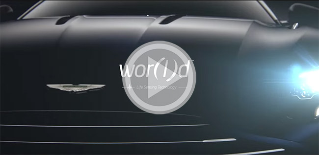 World Supercar Promotion