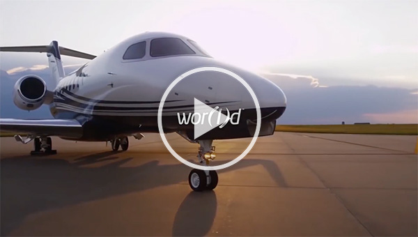 World Private Jet Bonus