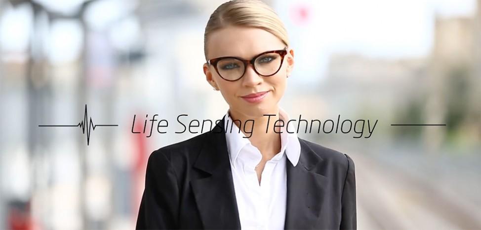 World gn life sensing technology